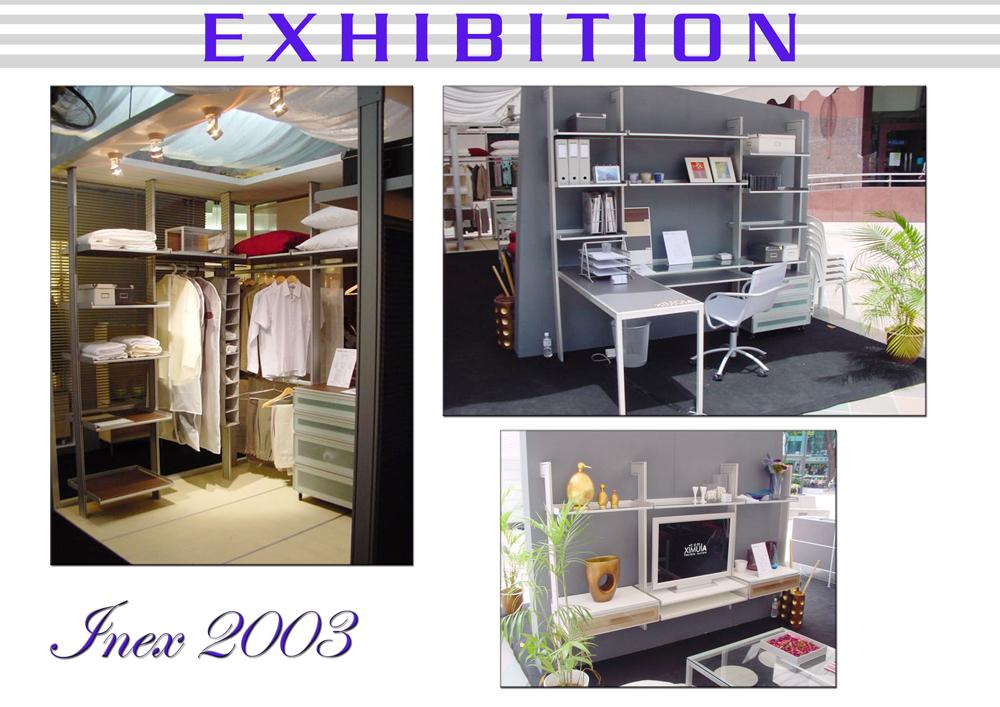 2003 Inex