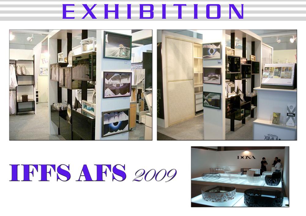 2009IFFS AFS ╒╣╗ß